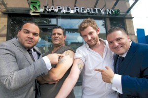 Rapid-Realty-NYC-Tattoo-Group-Shot-300x199